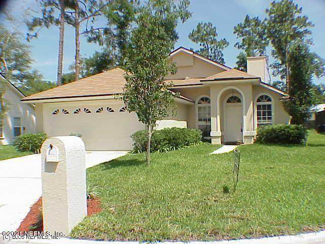 11851 Hidden Stagecoach Ct, Jacksonville, FL 32223 (MLS #1098020) :: CrossView Realty