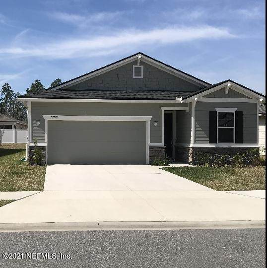 95447 Woodbridge Pkwy, Fernandina Beach, FL 32034 (MLS #1098157) :: Crest Realty