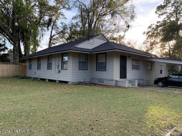 502 W 47TH St, Jacksonville, FL 32208 (MLS #1098253) :: Olson & Taylor | RE/MAX Unlimited