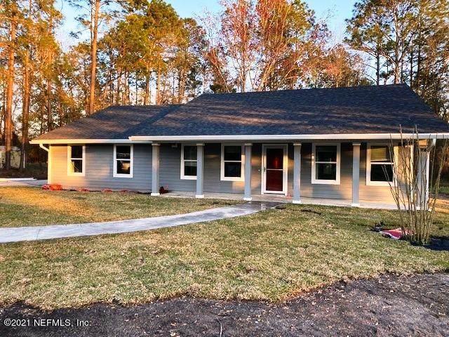 4071 Sunnyside Dr, Middleburg, FL 32068 (MLS #1098300) :: Bridge City Real Estate Co.