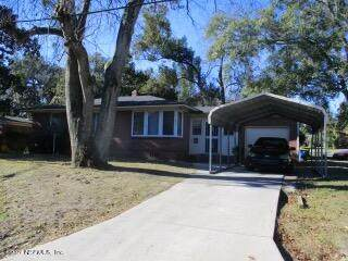 7134 Linda Dr, Jacksonville, FL 32208 (MLS #1098356) :: Berkshire Hathaway HomeServices Chaplin Williams Realty
