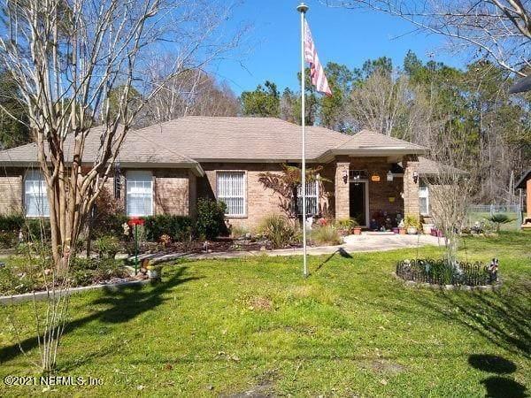 6438 County Road 218 W, Jacksonville, FL 32234 (MLS #1098389) :: Berkshire Hathaway HomeServices Chaplin Williams Realty