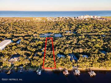 5628 Ocean Shore Blvd, Palm Coast, FL 32137 (MLS #1098418) :: The Every Corner Team