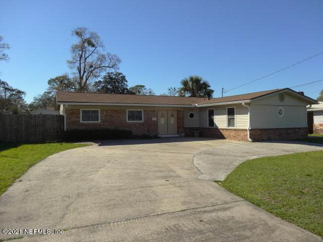 11514 Princessa Ln, Jacksonville, FL 32218 (MLS #1098430) :: Bridge City Real Estate Co.