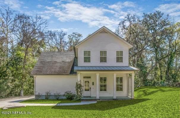 959 Myron Rd, St Johns, FL 32259 (MLS #1098450) :: Berkshire Hathaway HomeServices Chaplin Williams Realty