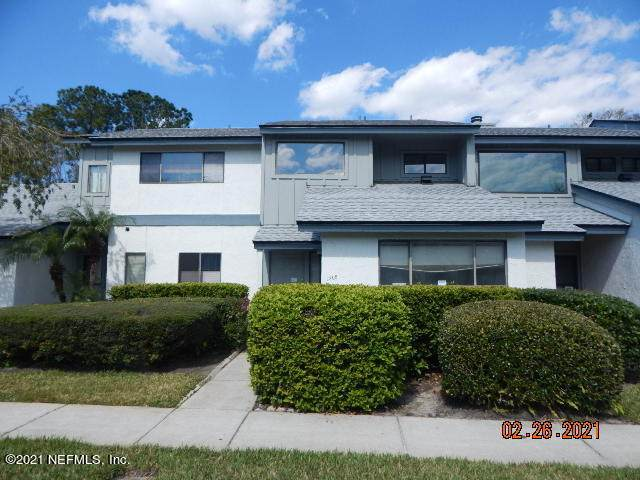 9360 Craven Rd #1205, Jacksonville, FL 32257 (MLS #1099086) :: The Volen Group, Keller Williams Luxury International
