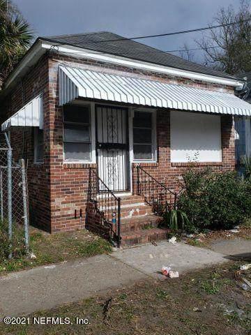 1277 25TH St, Jacksonville, FL 32209 (MLS #1099340) :: The Hanley Home Team