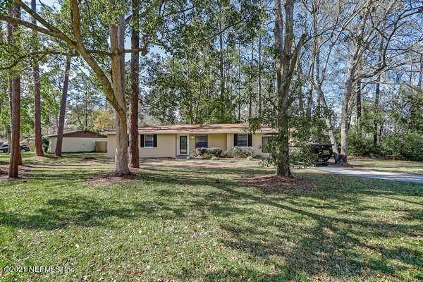 5950 Ortega Farms Blvd, Jacksonville, FL 32244 (MLS #1099356) :: Crest Realty