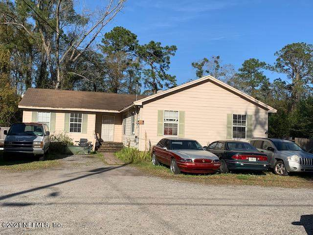 7825 Pipit Ave, Jacksonville, FL 32219 (MLS #1099479) :: Olde Florida Realty Group