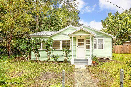 21315 SE Hawthorne Rd, Hawthorne, FL 32640 (MLS #1099627) :: The Randy Martin Team | Watson Realty Corp