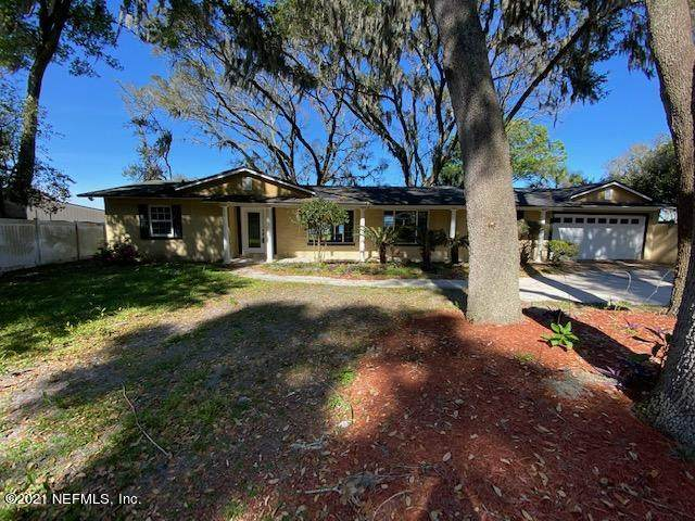 2205 Holly Oaks River Dr - Photo 1