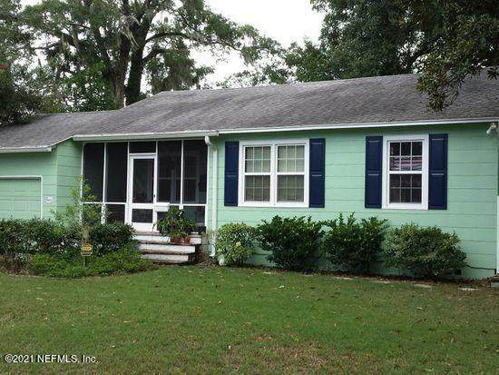 1602 Felch Ave, Jacksonville, FL 32207 (MLS #1099720) :: The Randy Martin Team | Watson Realty Corp