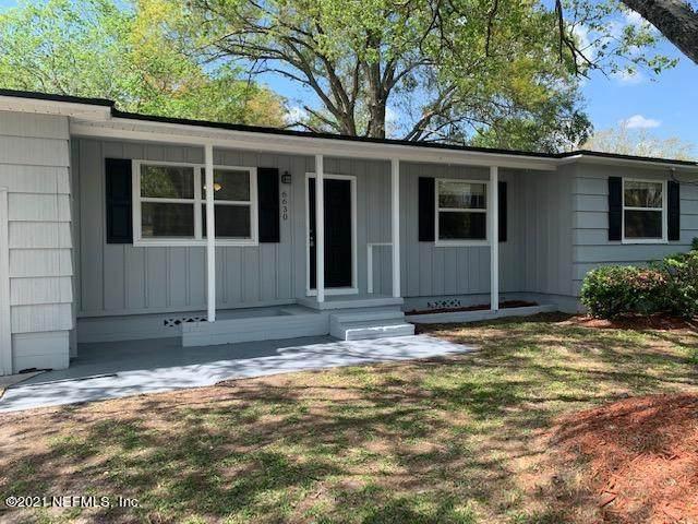 6630 Almond Ave, Jacksonville, FL 32244 (MLS #1099752) :: Olde Florida Realty Group