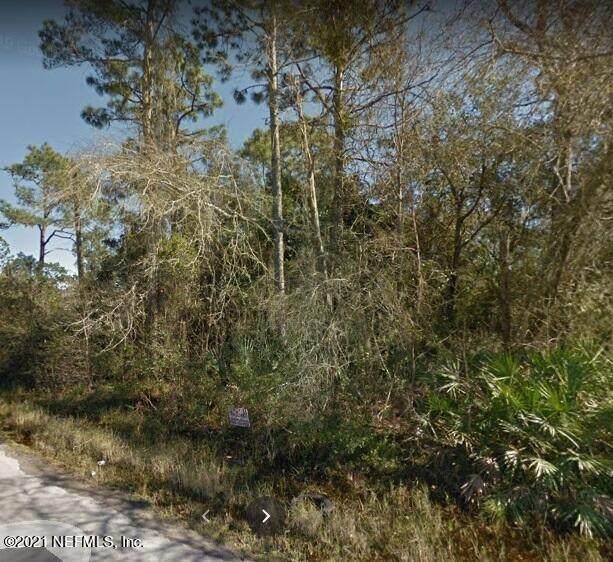 105 Sevilla St, East Palatka, FL 32131 (MLS #1099959) :: Bridge City Real Estate Co.