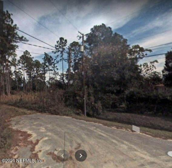 140 San Cristobal Ave, East Palatka, FL 32131 (MLS #1099962) :: Bridge City Real Estate Co.