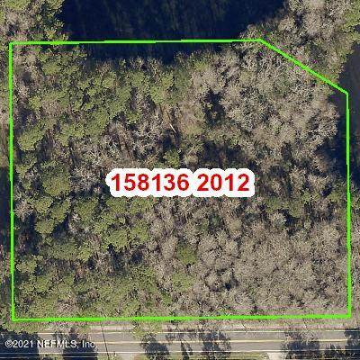 0 Marbon Rd, Jacksonville, FL 32223 (MLS #1100063) :: The Hanley Home Team