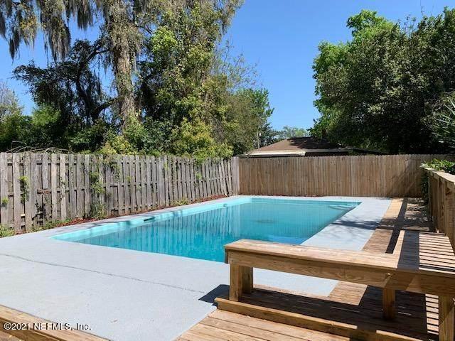 821 Bunker Hill Blvd, Jacksonville, FL 32208 (MLS #1100512) :: Keller Williams Realty Atlantic Partners St. Augustine
