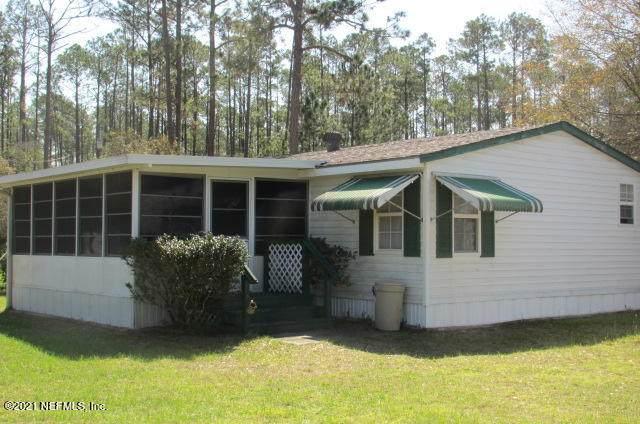 102 Tamarac Ct, Georgetown, FL 32139 (MLS #1100555) :: The Coastal Home Group