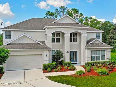 7701 Watermark Ln S, Jacksonville, FL 32256 (MLS #1100708) :: EXIT Real Estate Gallery