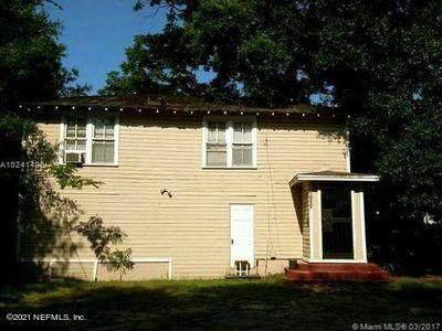 1104 Tyler St, Jacksonville, FL 32209 (MLS #1100756) :: Bridge City Real Estate Co.