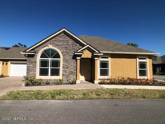 26 Alafia Ct A, St Augustine, FL 32084 (MLS #1101395) :: CrossView Realty