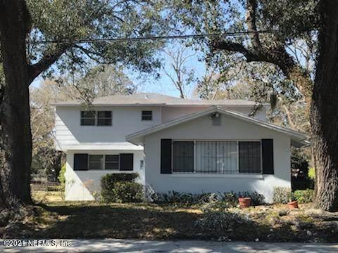 7226 Richardson Rd, Jacksonville, FL 32209 (MLS #1101436) :: The Coastal Home Group
