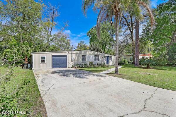 5625 Kimbrell Dr S, Jacksonville, FL 32210 (MLS #1101440) :: CrossView Realty