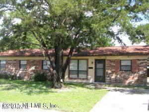 7739 Arble Dr, Jacksonville, FL 32211 (MLS #1101825) :: Century 21 St Augustine Properties