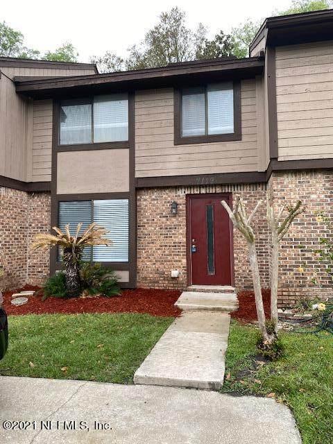 7119 Prestwick Cir N, Jacksonville, FL 32244 (MLS #1102118) :: Crest Realty