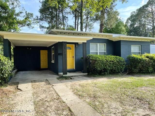 5162 Shirley Ave, Jacksonville, FL 32210 (MLS #1102367) :: Ponte Vedra Club Realty