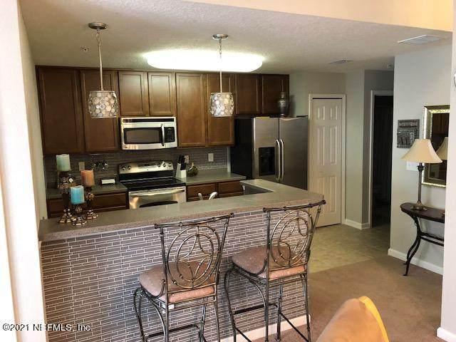224 Larkin Pl #109, St Johns, FL 32259 (MLS #1102873) :: Bridge City Real Estate Co.