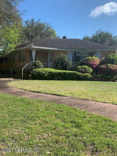 1634 Woodmere Dr, Jacksonville, FL 32210 (MLS #1102930) :: Crest Realty