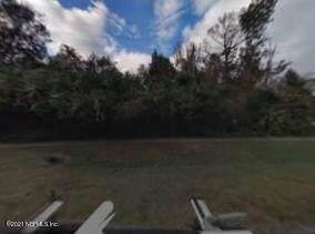 1411 Fruit Cove Dr S, Jacksonville, FL 32259 (MLS #1103050) :: The Hanley Home Team