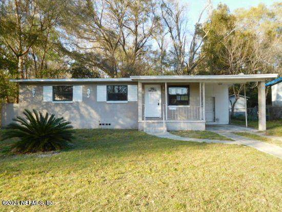 4509 Detaille Dr, Jacksonville, FL 32209 (MLS #1103333) :: Endless Summer Realty