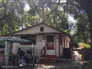 1022 W 28TH St, Jacksonville, FL 32209 (MLS #1103354) :: Olde Florida Realty Group