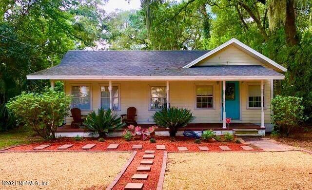 2820 Harvard Ave, Jacksonville, FL 32210 (MLS #1103532) :: Ponte Vedra Club Realty