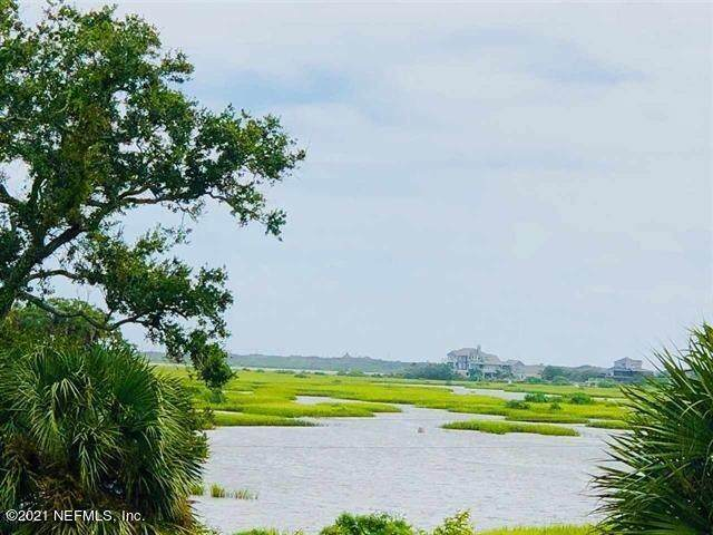 1255 Ponce Island Dr #710, St Augustine, FL 32084 (MLS #1103656) :: The Coastal Home Group