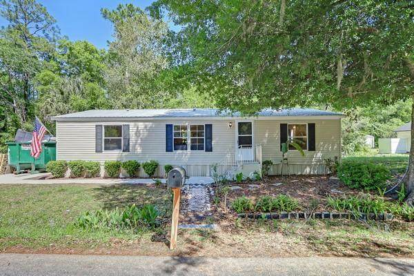 780 N St Johns St, St Augustine, FL 32084 (MLS #1103668) :: CrossView Realty