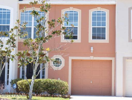 3770 Verde Gardens Cir, Jacksonville, FL 32218 (MLS #1103912) :: EXIT Inspired Real Estate
