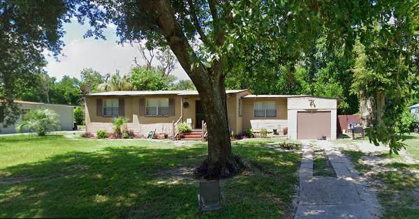 8046 E Denham Rd, Jacksonville, FL 32208 (MLS #1103941) :: Olde Florida Realty Group