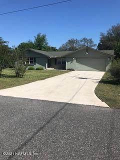3599 Mateo Dr, Orange Park, FL 32065 (MLS #1104052) :: The Hanley Home Team