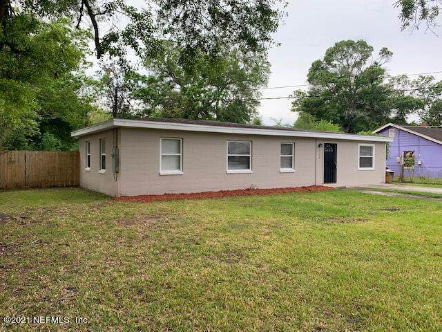 5120 Columbus Ave, Jacksonville, FL 32254 (MLS #1104084) :: The Perfect Place Team