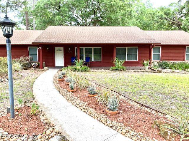 4241 NW 70TH Ter, Gainesville, FL 32606 (MLS #1104124) :: EXIT Real Estate Gallery