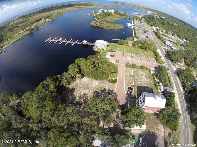 111 S 2ND St, Steinhatchee, FL 33259 (MLS #1104227) :: EXIT Real Estate Gallery