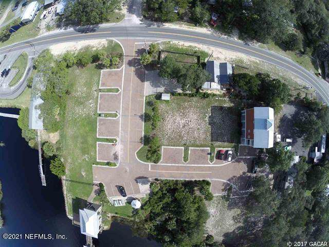 111 S 2ND St S, Steinhatchee, FL 32359 (MLS #1104228) :: EXIT Real Estate Gallery