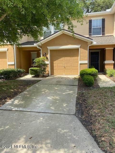 6700 Bowden Rd #702, Jacksonville, FL 32216 (MLS #1104338) :: Olde Florida Realty Group