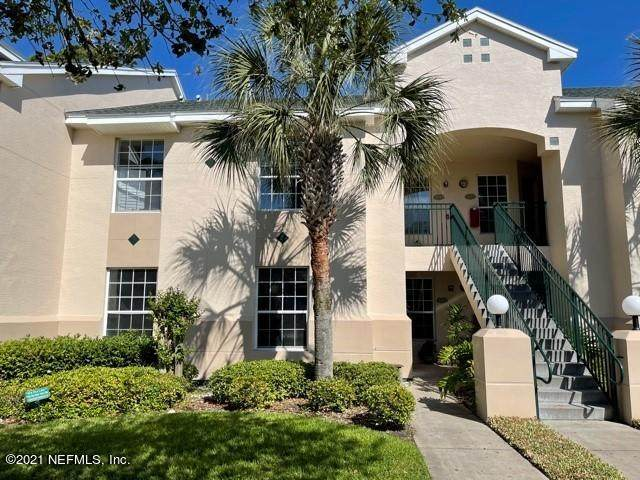 1808 Prestwick Pl, St Augustine, FL 32086 (MLS #1104407) :: Olde Florida Realty Group