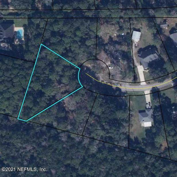 0 River Ct, GREEN COVE SPRINGS, FL 32043 (MLS #1104411) :: Military Realty