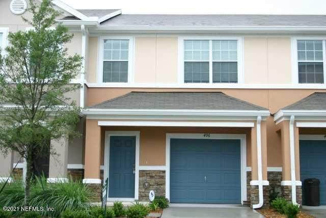 496 Sunstone Ct, Orange Park, FL 32065 (MLS #1104536) :: Crest Realty
