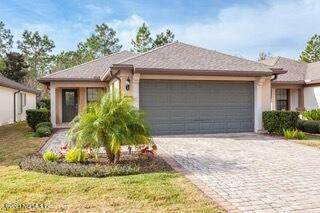 60 Windy Whisper Dr, Ponte Vedra, FL 32081 (MLS #1104558) :: Momentum Realty
